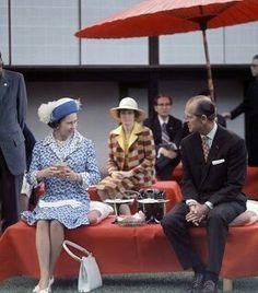 royal tea.