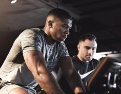 Anthony Joshua Anthony Joshua, Cartoon Art, Gym Motivation, Gym Workouts, Fitness, Rues, Sports, Mens Tops, Fictional Characters