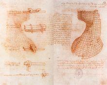 Studio per il monumento equestre a Francesco Sforza (1482-1493)