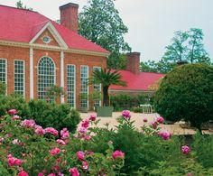 Garden at Mount Vernon, George Washington's Home Virginia History, Virginia Usa, American Presidents, American History, George Washington, Washington Dc, Quebec, Mount Vernon Virginia, Colonial Garden