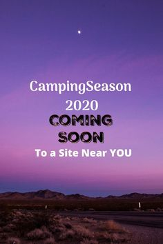 As campsites start to re-open find out what changes are being made on sites and what you can do to be prepared to camp again.