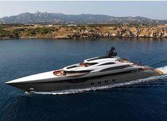 60m Bilgin 263 @boatinternational by lux_transport