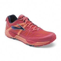 0d1b2260da4 Brooks Cascadia 10 Trail Runner. I m thinking of this shoe for the winter