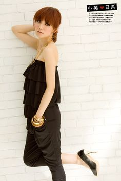 Fashion Asian, Fashion Styles, Dresses, Vestidos, Dress, Gown, Outfits, Dressy Outfits, Style Fashion