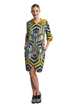 SAABI DRESS   moyo.com.pl