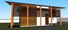 Galeria de Clássicos da Arquitetura: Residência Recife / Severiano Porto - 12
