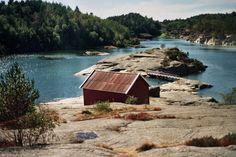 Lyngør / Norway