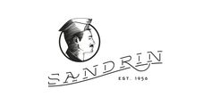 Sandrin Grocery on Behance