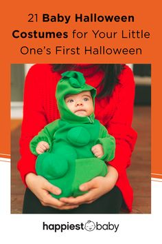 """Details about  //""""Pea Pod/"""" Infant Costume NEW --FREE SHIPPING"""