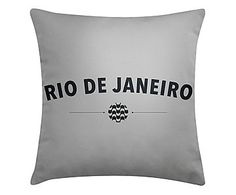 Almofada Rio - 40x40cm