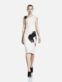 Donna Karen, Fashion Art!