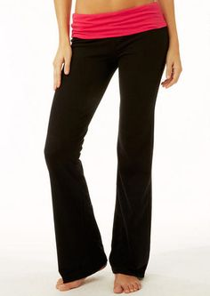 Essential Yoga Pant - Yoga/Loungewear - Clothing - Alloy Apparel  multiple pairs in any color inseam 37'