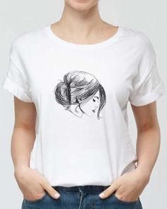 Women – Owls Wears  Beautiful Woman Owls, Beautiful Women, Woman, Mens Tops, T Shirt, How To Wear, Fashion, Good Looking Women, Moda