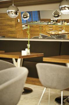 Dedeman İstanbul Executive Lounge