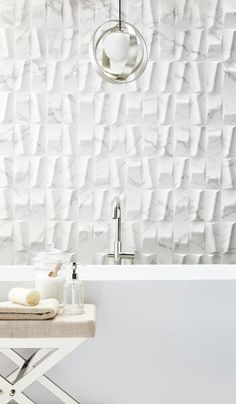 G Grey Subway Tiles, Grey Wall Tiles, Black Accent Walls, Marble Look Tile, Schedule Design, Large Format Tile, Tile Trim, The Tile Shop, Bathroom Trends