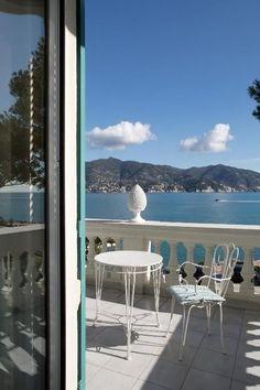 Santa Margherita Ligure, Grand Hotel, Italy, Windows, Room, Bedroom, Italia, Rooms, Ramen