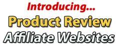Affiliate Websites, Marketing, Detail