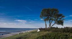 Ahrenshoop, Fischland-Darß ( #ostsee #superillu Foto: www.michaelhandelmann.de)