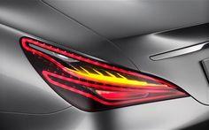 future car, Mercedes-Benz, futuristic, auto, mercedes B-class, mercedes CLA-Class, vehicle, automobile, car, Mercedes CLS-Class, futuristic design