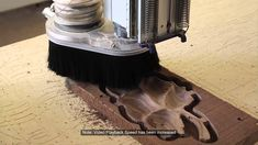 Vectric CNC Projects: 2 Sided Machining - Leaf Bowl - Practical