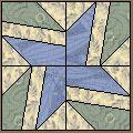 Pinwheel # 9 Pattern