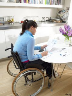 Create an Efficient Home and Workstation And Tips for Managing Day-to-day Life With Multiple Sclerosis