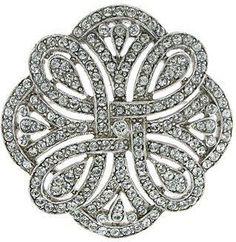 1920s Costume Jewelry