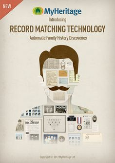 Introducing Record Matching Technology