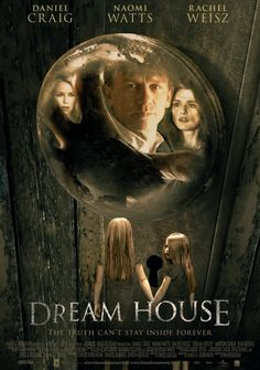 Movie Posters | Dream House Latest Poster - Online Movie Poster Gallery