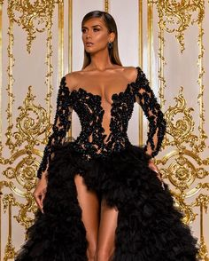 Glamorous Dresses, Stunning Dresses, Beautiful Gowns, Sexy Dresses, Cute Dresses, Prom Dresses, Evening Attire, Evening Gowns, Prom Outfits