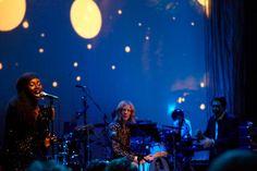 Bryan Ferry Olympia Live 2011