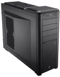 Corsair Carbide 400R: sobrio ma con il cuore gaming - InsideHardware.it