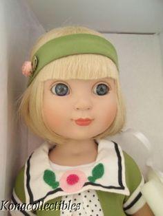 "Mary Engelbreit Ann Estelle 18"" Emerald Lass   eBay"