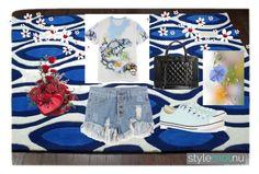 """STYLEMOI #13"" by nizaba-haskic ❤ liked on Polyvore"
