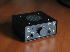 TEN-TEC 80 Meter QRP Transceiver Kit – Model 1380 | QRZ Now – Ham Radio News!