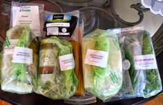 Plated Food Subscription Box Review - Part 1 #platedpics #subscriptionbox #bargain #foodie #recipes #dinner #cooking #ncblogger #whatsfordinner #yummy #delicious #spaghetti #ricotta #beef #meatballs #marinara #corn #empanadas #spinach #delivery #honey #vinaigrette #chicken #mushroomsauce #potatoes #youcandoit #learntocook