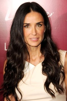 Demi Moore Getty Images - HarpersBAZAAR.com