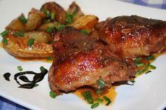 Recept Marináda na kuřecí maso se Vám při grilování bude jistě hodit. Najdete tu potřebné suroviny a postup přípravy receptu Marináda na kuřecí maso.