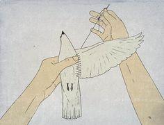 Xícara de Café http://booriarte.tumblr.com/