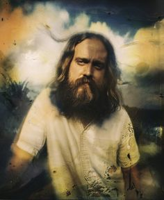 Iron and Wine by Jeremy Cowart > http://jeremycowart.com/new-blog/wp-content/uploads/2013/08/008_Iron_and_Wine_-1.jpg #cowart #photography