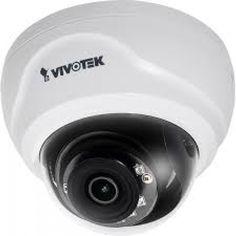 Vivotek Fd8169 2MP Fixed Indoor Network Dome Camera