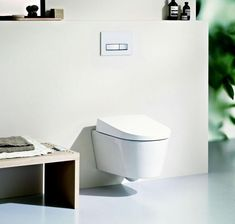 Geberit Aquaclean Sela Shower Toilet : ukBathrooms