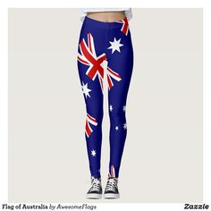 Twisted Envy Baby Leggings I Love New Jersey State Flag Baby and Toddler Girls Leggings