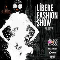 26/11 ♥ LÍBERE FASHION SHOW ♥ O Evento de Moda mais esperado do ano !!! ♥ Balneário Camboriú ♥ SC ♥  http://paulabarrozo.blogspot.com.br/2015/11/2611-libere-fashion-show-o-evento-de.html