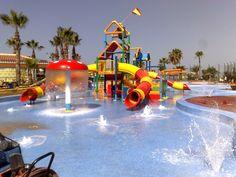 Multiplay Fabricantes de atracciones y parques acuáticos en España