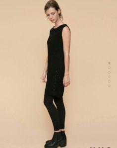 26d9c872ea4f Black dress autumn Winter 2017, High Neck Dress, Autumn, Clothing, Ladies  Dresses