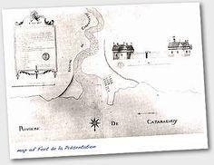 Historical Map Photo