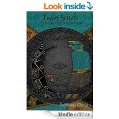 Amazon.com: Twin Souls (Twin Souls Saga Book 1) eBook: DelSheree Gladden: Kindle Store