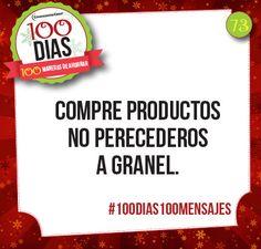 Día #73: Presupuesto #100dias100mensajes #finanzaslatinos
