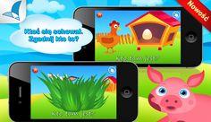 Zabawa w chowanego - iOS (iPhone, iPad, iPod touch) | Recenzja programu - AppleCenter